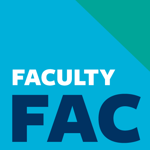 graphic for faculty audiences specifically – one-click